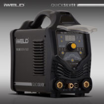 IWELD TIG 200 Digital Pulse Hegesztõ inverter