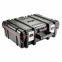 Szerszámláda villanyszerelőknek 480 x 380 x 178 mm