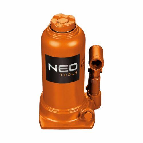 Hidraulikus palackemelő(olajemelő) 20 T, 241-521mm | NEO 11-705