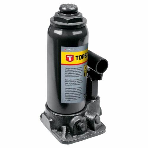 Hidraulikus palackemelő 3 T 3,6 KG | TOPEX 97X033